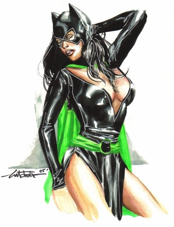 catwomen 36 in The Best Images of Catwomen
