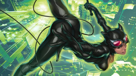 catwomen 50 in The Best Images of Catwomen