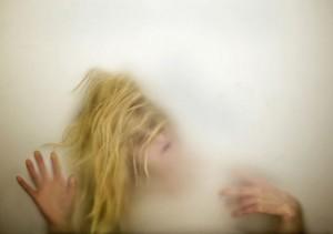 Chilling Underwater Series by Erin Mulvehill