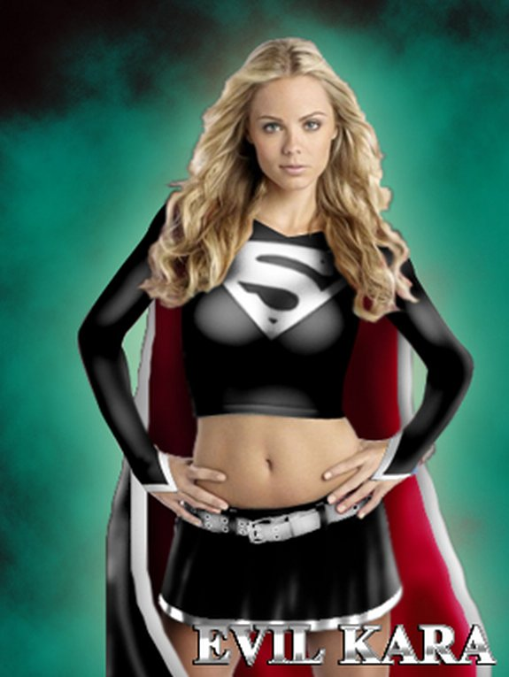 famous as super girls 05 in Famous Beauties as Super Girls