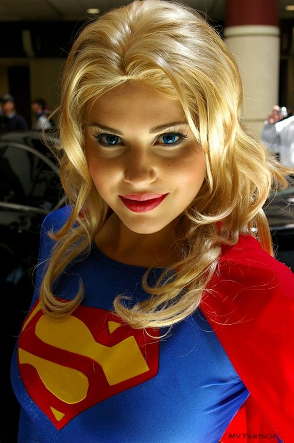 famous as super girls 06 in Famous Beauties as Super Girls