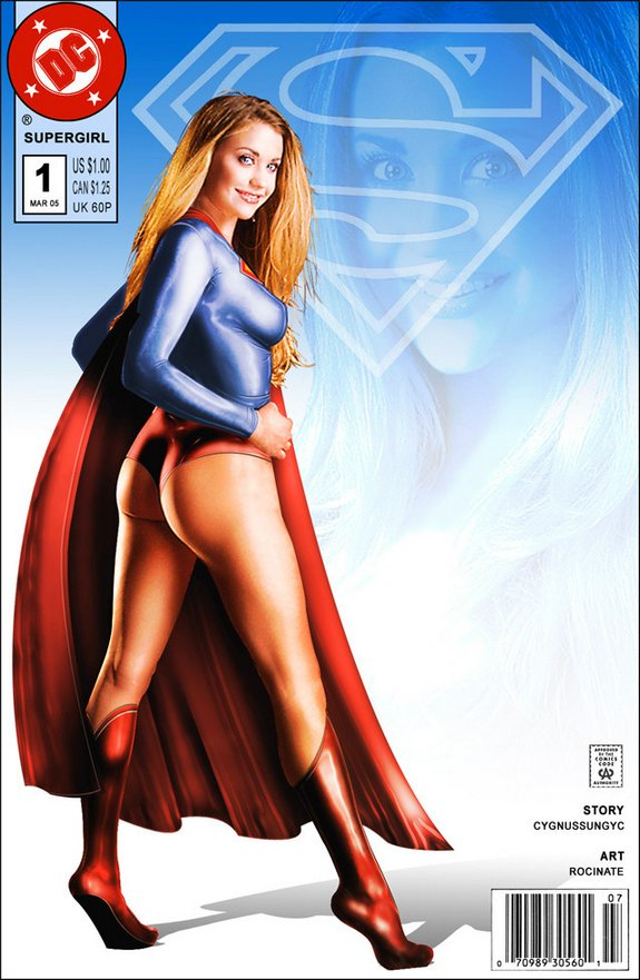 famous as super girls 08 in Famous Beauties as Super Girls