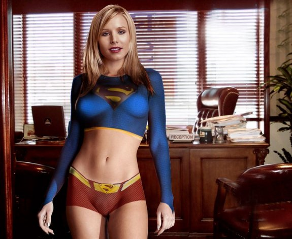 famous as super girls 11 in Famous Beauties as Super Girls