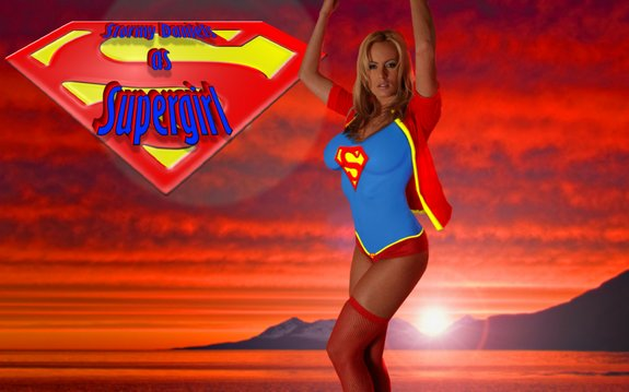 famous as super girls 19 in Famous Beauties as Super Girls