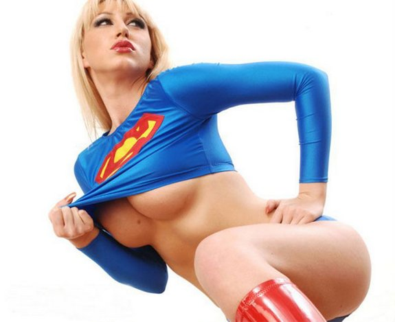 famous as super girls 27 in Famous Beauties as Super Girls
