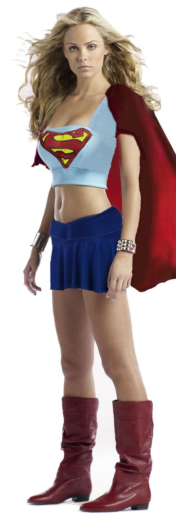 famous as super girls 28 in Famous Beauties as Super Girls