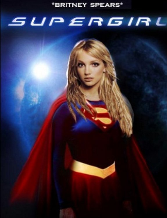 famous as super girls 29 in Famous Beauties as Super Girls