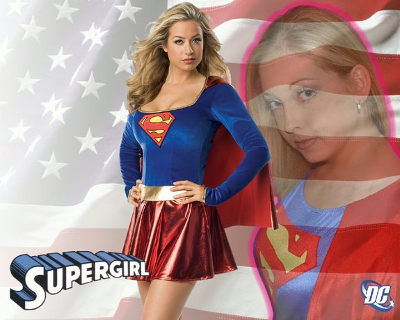 famous as super girls 31 in Famous Beauties as Super Girls