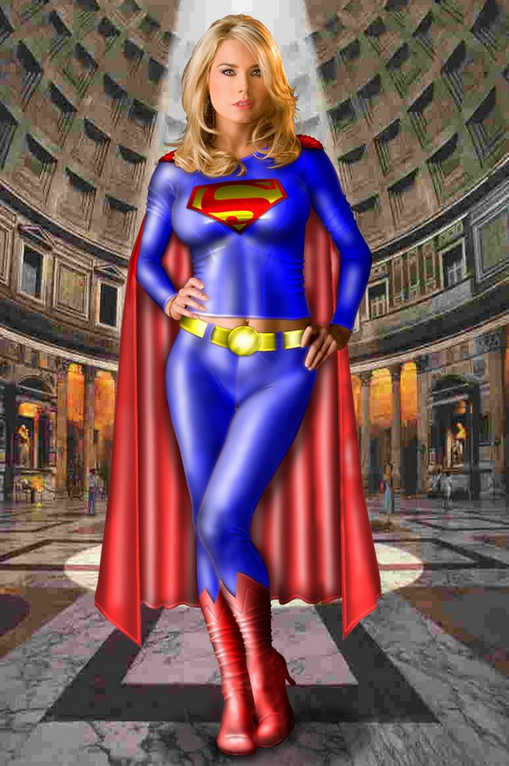 famous as super girls 36 in Famous Beauties as Super Girls