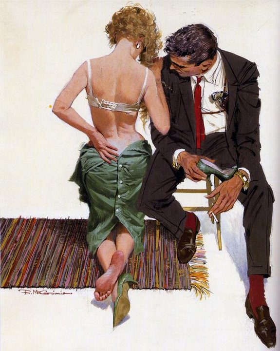paintings by robert mcginnis 03 in Paintings by Robert McGinnis