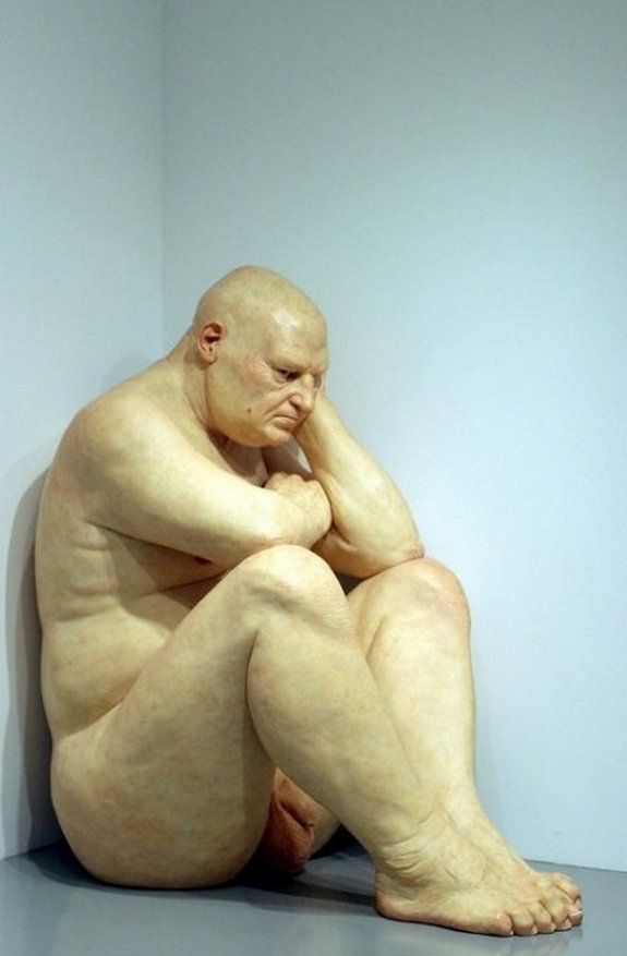 realistic sculptures 07 in Extra Ordinary Realistic Sculptures