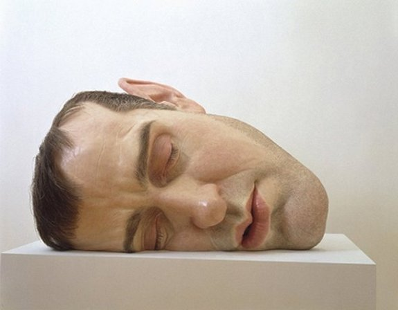 realistic sculptures 18 in Extra Ordinary Realistic Sculptures
