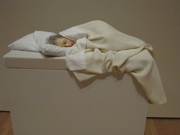 realistic sculptures 21 in Extra Ordinary Realistic Sculptures