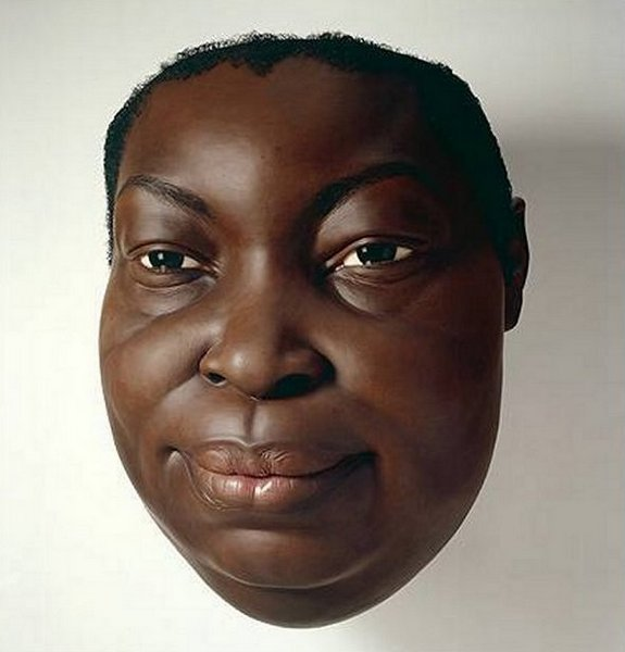 realistic sculptures 30 in Extra Ordinary Realistic Sculptures