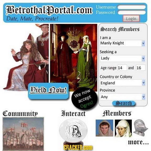 websites before internet 09 in 20 Websites From Before the Internet was Invented
