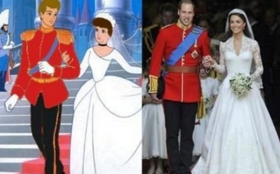 are cartoons copying reality 08 in Real Life Scenes Mimicking Famous Cartoon Scenes