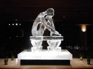 Top 10 Most Imaginative Ice Sculptures