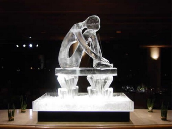 captivating ice sculptures beyond your imagination 01 in Top 10 Most Imaginative Ice Sculptures