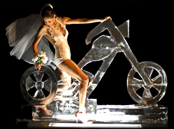 captivating ice sculptures beyond your imagination 10 in Top 10 Most Imaginative Ice Sculptures