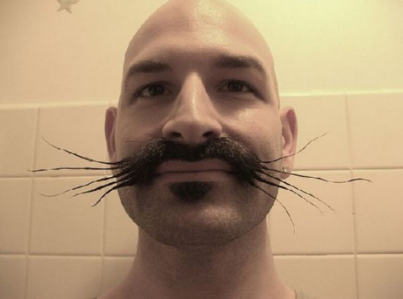 most unusual beards youll ever see 09 in 10 Most Unusual Beards Youll Ever See