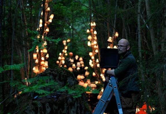 rune guneriussen landscape lamps 06 in Rune Guneriussen: Landscape Lamps
