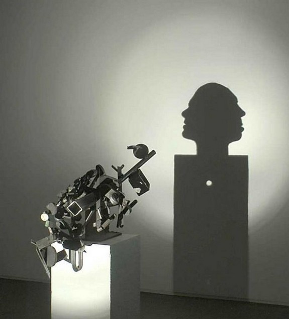 stunning works fukuda 07 in Shadow Sculpting Illusions: Stunning Works of Fukuda