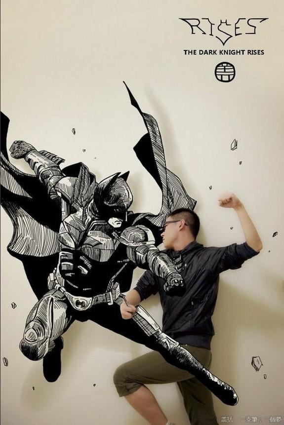 chinese manga fan 09 in Amazing Artwork by Chinese Manga Fan