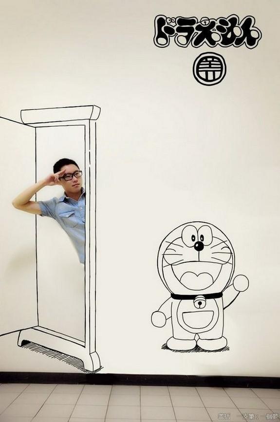 chinese manga fan 11 in Amazing Artwork by Chinese Manga Fan