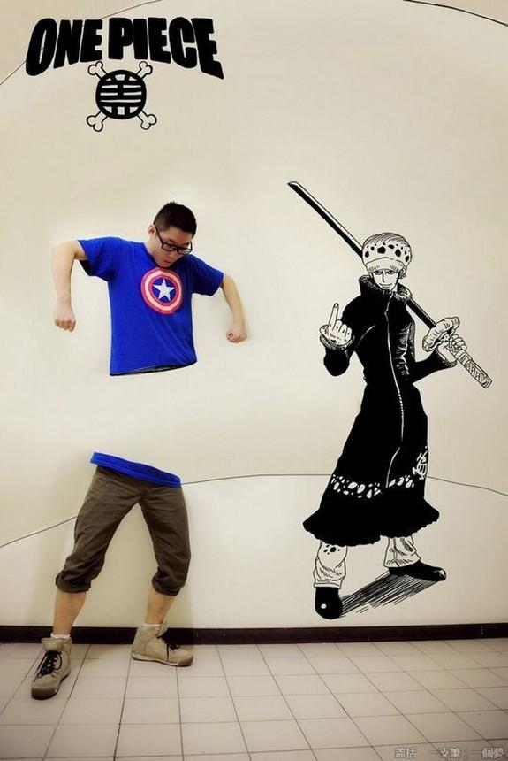 chinese manga fan 12 in Amazing Artwork by Chinese Manga Fan