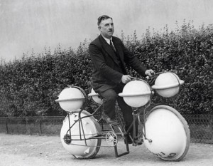 18 Cool Inventions From the Past