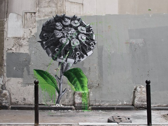 amazing examples of street art 05 in Top 10 Most Amazing Examples of Street Art