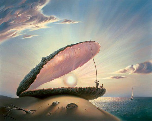 crazy awesome paintings 03 in Awesome Surrealistic Paintings