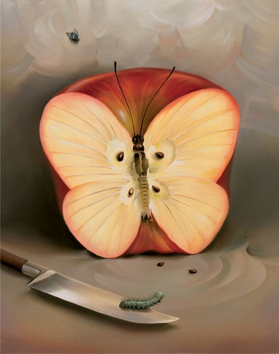 crazy awesome paintings 07 in Awesome Surrealistic Paintings