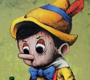 The French Banksy: Incredible Works of Artist Dran
