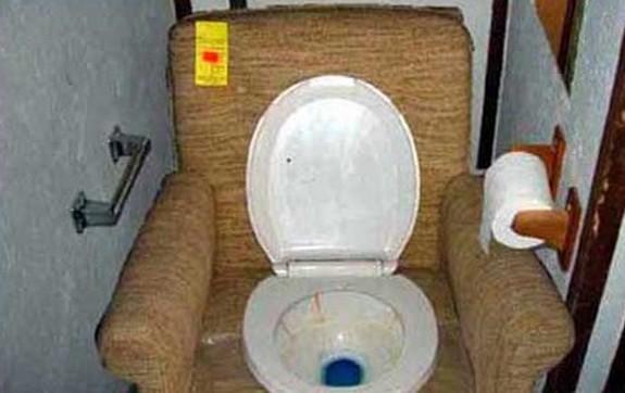 fun toilets 10 in Fun & Creative Toilets