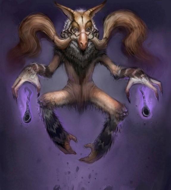 pokemon redesigns will haun ytour nightmares 08 in Pokemon Redesigns Will Haunt Your Nightmares