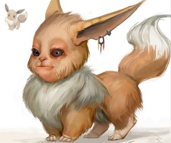 pokemon redesigns will haun ytour nightmares 09 in Pokemon Redesigns Will Haunt Your Nightmares