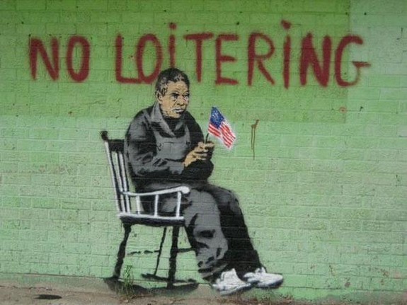 top 10 beautiful street art 04 in Top 10 Beautiful Street Art by Banksy
